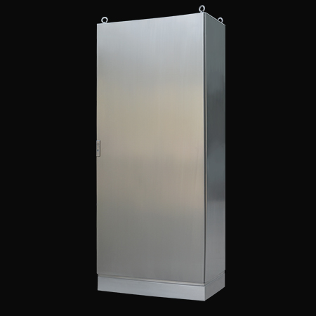 BPS不(bu)銹鋼機櫃